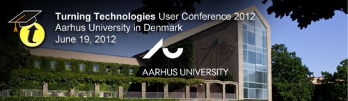Turning Technologies User Conference 2012