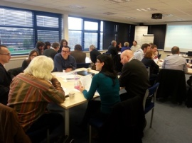 School of Arts Learning & Teaching Symposium: Discussion Workshop