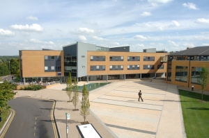 University of Surrey: Surrey ExciTeS