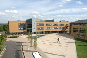 University of Surrey: Surrey ExciTeS