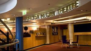Rhoda McGaw Theatre, Woking