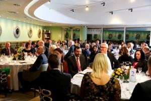 Vice-Chancellor's Awards 2015