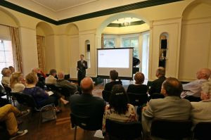 dr-christopher-wiley-gives-talk-on-ethel-smyth-at-frimhurst-family-house