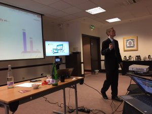 dr-christopher-wiley-delivers-presentation-at-turning-technologies-user-conference-thistle-city-barbican-london