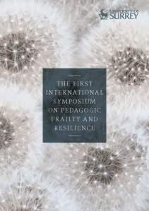Pedagogic-frailty-symposium-programme