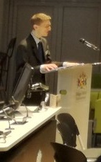 Dr Christopher Wiley - Edge Hill University - Suffragette Symposium