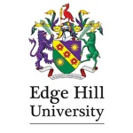 Edge Hill University shield