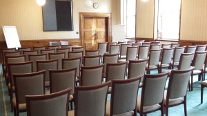 Institute of Musical Research - Court Room