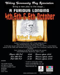 Ethel Smyth - A Furious Longing
